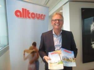 CTOUR vor Ort: alltours mit größtem Sommerprogramm aller Zeiten – Katalog-Relaunch & neue Hotelmarken 3