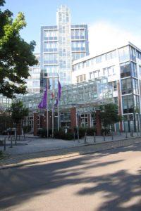 CTOUR-HOTELSTAMMTISCH: Von Rixdorf aus die Metropole Berlin erkunden 2