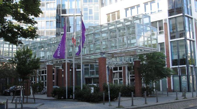 CTOUR-HOTELSTAMMTISCH: Von Rixdorf aus die Metropole Berlin erkunden