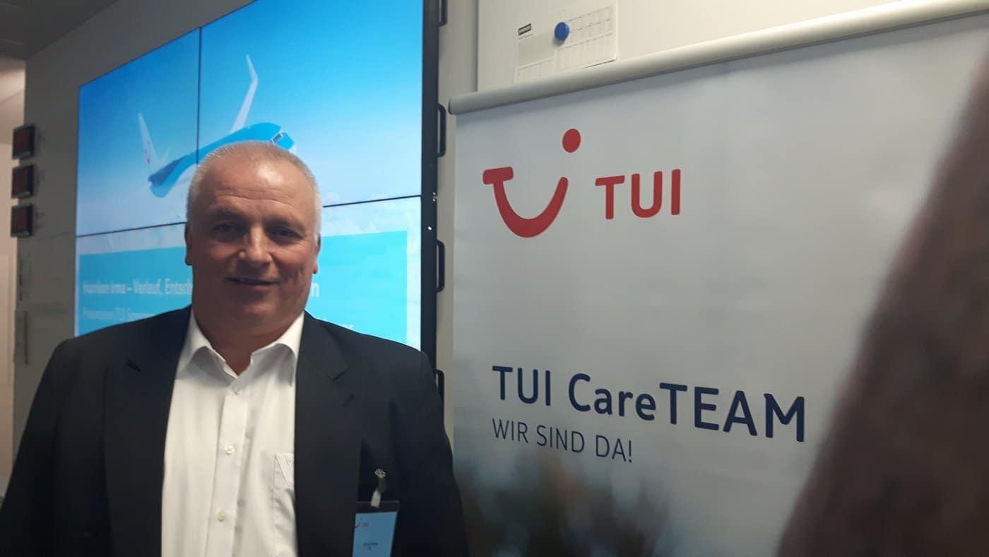 CTOUR vor Ort: TUI wächst erneut stärker als der Markt 3