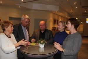 CTOUR-News: Magie – Campustreff – LOT-Premiere – Gesundheitstourismus – Panta Rhei-Konzert 19
