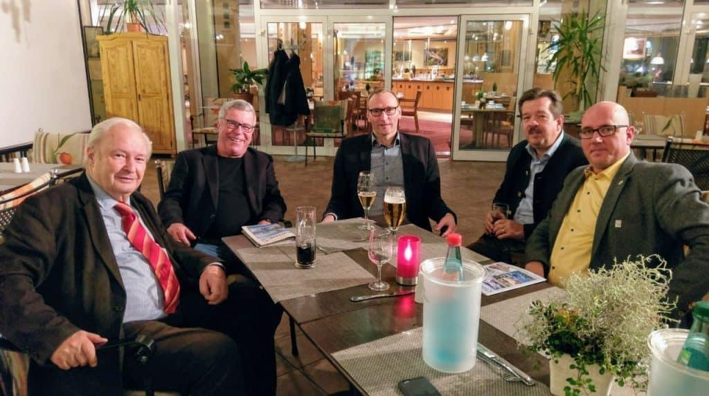 CTOUR-Stammtisch: Prignitz und Wittenberge laden zum Brandenburg-Tag 2018 3