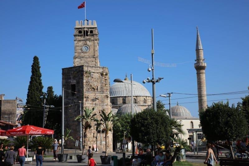 CTOUR on Tour: Im Urlaubsparadies am Golf von Antalya 8