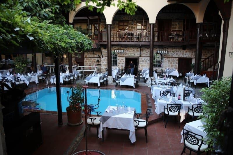 CTOUR on Tour: Im Urlaubsparadies am Golf von Antalya 9