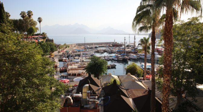 CTOUR on Tour: Im Urlaubsparadies am Golf von Antalya