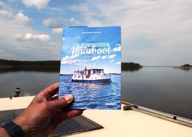 Erlebnisreisen mit dem Hausboot 4