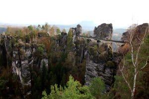 Wintertraum Sächsische Schweiz 3