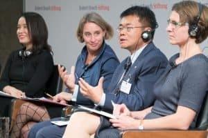 CTOUR VOR ORT: Suggestion, Manipulation oder Propaganda? Wie chinesische und deutsche Medien das Meinungsbild beeinflussen 4