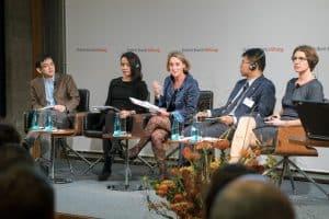CTOUR VOR ORT: Suggestion, Manipulation oder Propaganda? Wie chinesische und deutsche Medien das Meinungsbild beeinflussen 2