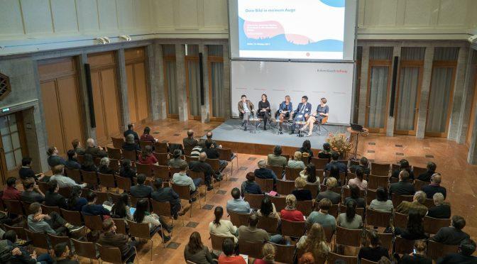 CTOUR VOR ORT: Suggestion, Manipulation oder Propaganda? Wie chinesische und deutsche Medien das Meinungsbild beeinflussen 1