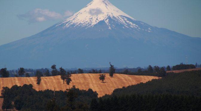Ctour on Tour: Landgang in Puerto Montt/Süd-Chile 1