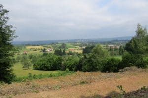 CTOUR On Tour: Radtour in der Region Bourgogne-Franche-Comté 6