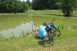 CTOUR On Tour: Radtour in der Region Bourgogne-Franche-Comté 2