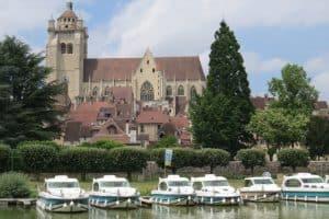 CTOUR On Tour: Radtour in der Region Bourgogne-Franche-Comté 10