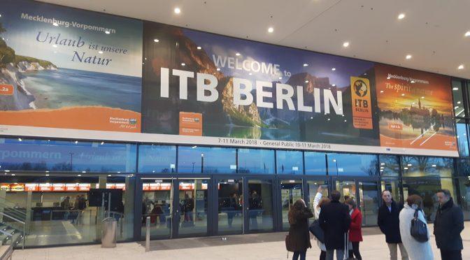 CTOUR vor Ort: Impressionen von der 52. ITB Berlin 3