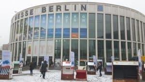 CTOUR vor Ort: Impressionen von der 52. ITB Berlin 5