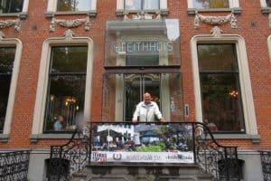 CTOUR on Tour: Auf Erlebnistour in Groningen 8