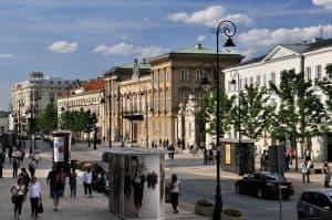 CTOUR Medientreff: LOT und Polnisches Tourismusamt 4