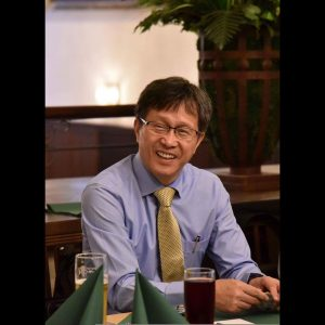 CTOUR-MEDIENTREFF: Taiwan – High-Tech-Tiger und Asiens Muster-Demokratie 2