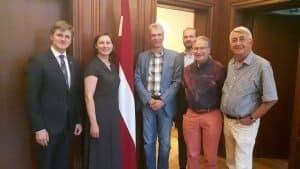 CTOUR-Medientreff: Lettland – klein aber fein, und doch so groß 2