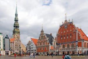CTOUR-Medientreff: Lettland – klein aber fein, und doch so groß 4