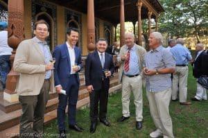 CTOUR-Medientreff: Usbekistan - 1001-Nacht-Romantik hautnah erleben 3