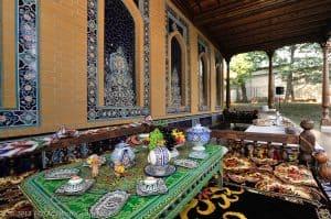 CTOUR-Medientreff: Usbekistan - 1001-Nacht-Romantik hautnah erleben 5