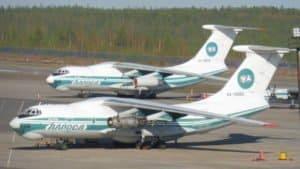 ctour on tour: Von Diamanten, Sibirien und alten Flugzeugen 3