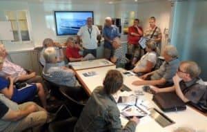 CTOUR – Sommertour: Maritimer Ostseetag mit Scandlines, Deutscher Marine und Hanse Sail machte Lust auf Me(h)r 3