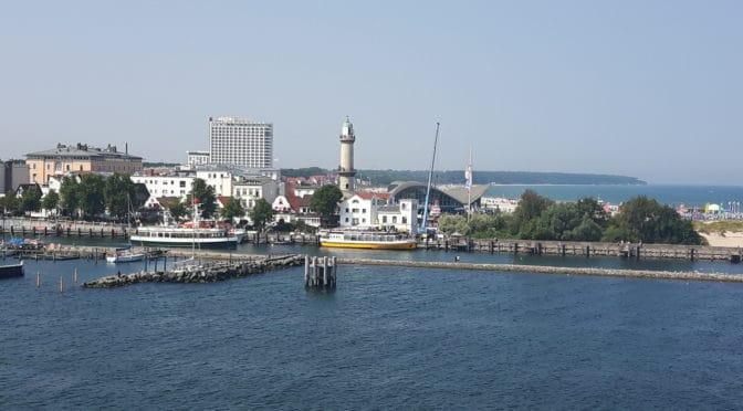 CTOUR – Sommertour:  Maritimer Ostseetag mit Scandlines, Deutscher Marine und Hanse Sail machte Lust auf Me(h)r