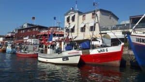 CTOUR – Sommertour:  Maritimer Ostseetag mit Scandlines, Deutscher Marine und Hanse Sail machte Lust auf Me(h)r 8