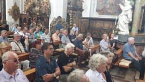 CTOUR-Sommerfest am böhmischen Barockwunder in Neuzelle 6