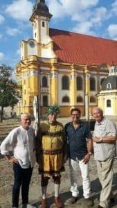 CTOUR-Sommerfest am böhmischen Barockwunder in Neuzelle 14