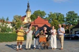 CTOUR-Sommerfest am böhmischen Barockwunder in Neuzelle 4