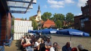 CTOUR-Sommerfest am böhmischen Barockwunder in Neuzelle 10