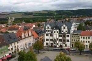 """CTOUR on Tour """"Glück auf!"""" Saalfeld – Ein Erlebnistag in der """"Steinernen Chronik Thüringens"""" 2"""