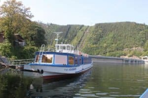 """CTOUR on Tour """"Glück auf!"""" Saalfeld – Ein Erlebnistag in der """"Steinernen Chronik Thüringens"""" 8"""