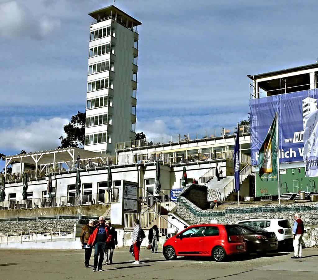 CTOUR vor Ort: Der Müggelturm - ein touristischer Leuchtturm 3