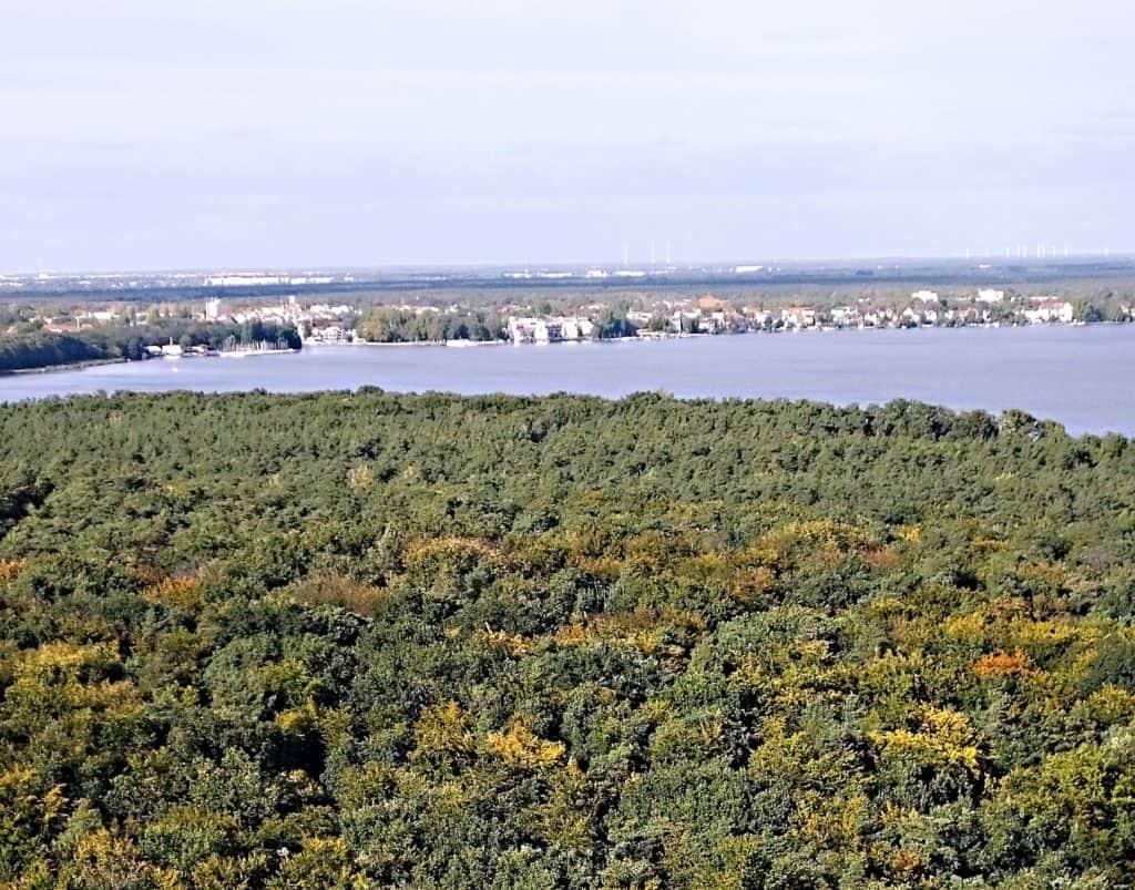 CTOUR vor Ort: Der Müggelturm - ein touristischer Leuchtturm 8