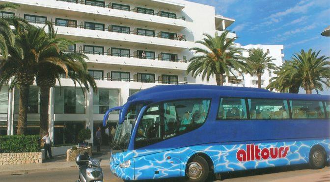 CTOUR vor Ort: alltours & byebye - 15 000 Hotels für Sommerurlaub 2019 1