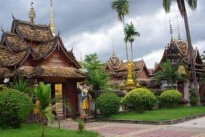 CTOUR on Tour: Das Volk der Dai: Wie man den Buddha badet (Teil 1) 8