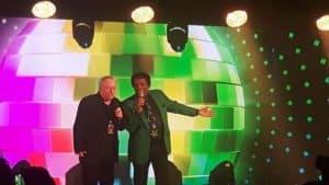 CTOUR-News: Mercure Hotel MOA Berlin – Usbekistan-Abend – Otto macht Mode – Grüne Woche – TUI-Neujahrstalk 4
