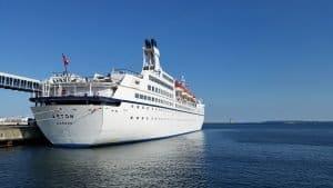 Ctour on tour: Auf den Spuren der Hanse mit MS ASTOR 2