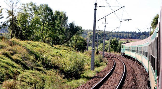 """Ctour on tour: Schienen-Kreuzfahrt mit dem """"Ostpreußen-Express"""" 1"""