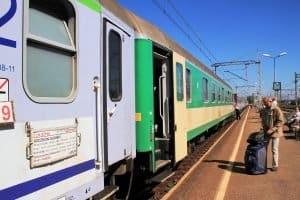 """Ctour on tour: Schienen-Kreuzfahrt mit dem """"Ostpreußen-Express"""" 5"""