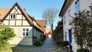 Ctour on tour: Auf den Spuren der Hanse mit MS ASTOR 6