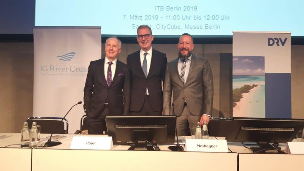 CTOUR-News: Impressionen von der ITB 2019 5