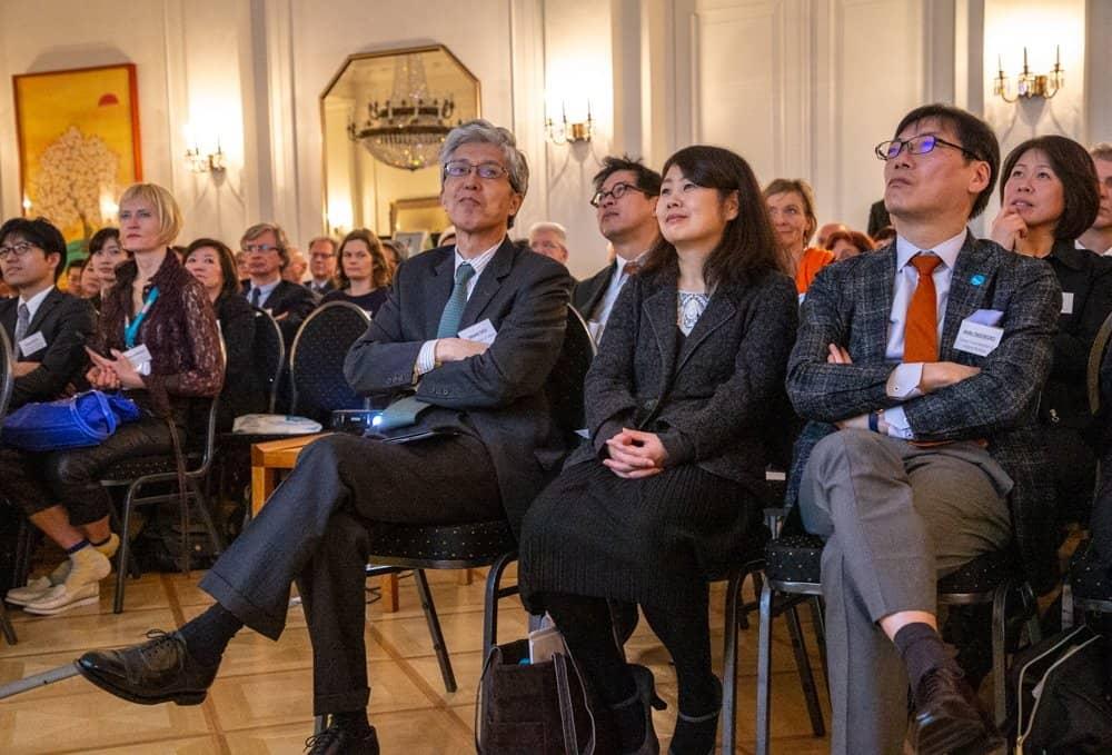 CTOUR-News: Impressionen von der ITB 2019 29