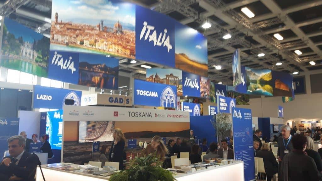 CTOUR-News: Impressionen von der ITB 2019 6