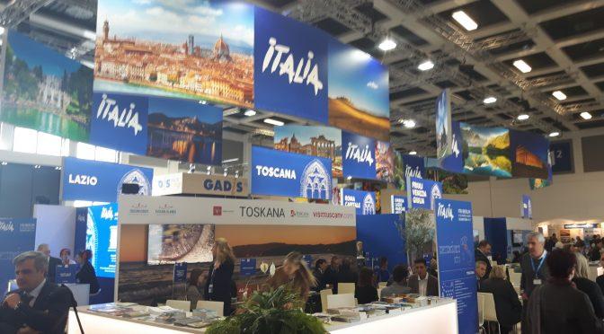 CTOUR-News: Impressionen von der ITB 2019